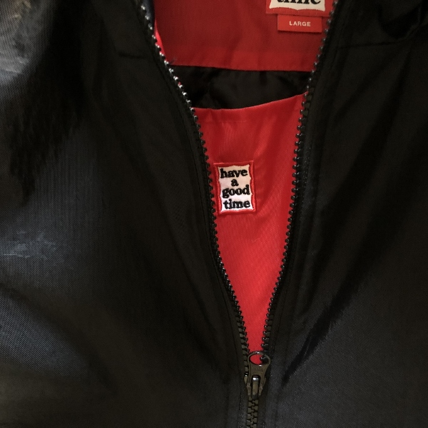 SIDE LOGO PADDED ANORAK JACKET have a good time アノラック (600x600).jpg