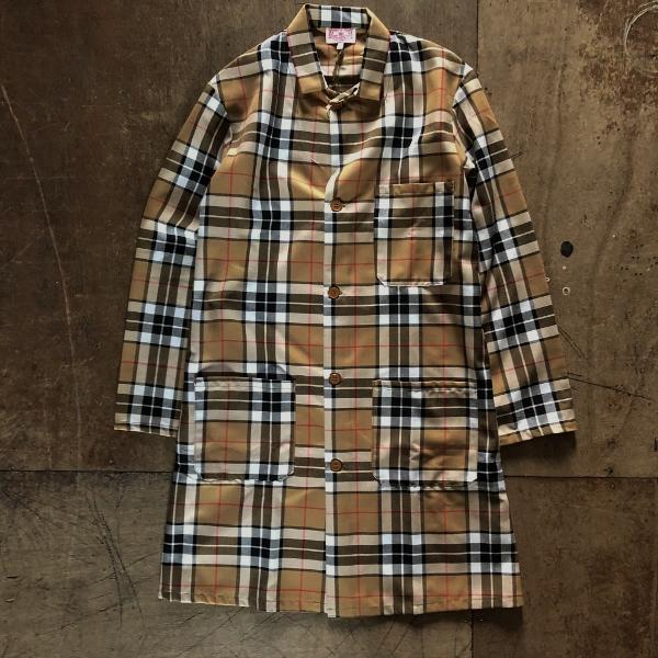 ホールドファスト WAREHOUSE COAT コート バーバリー (600x600).jpg