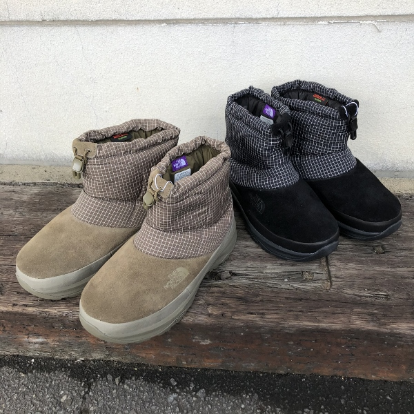 THE NORTH FACE PURPLE LABEL Nuptse Bootie WP Leather (600x600).jpg
