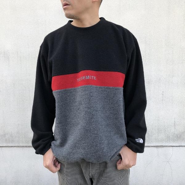 Crew Neck Sweater コーデ (600x600).jpg