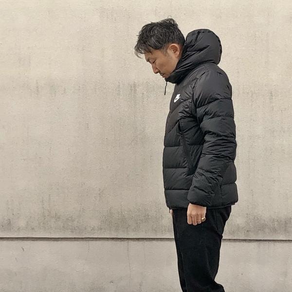 ウィンドランナー ダウン フィル メンズ フーデッド ジャケット L ナイキ (600x600).jpg