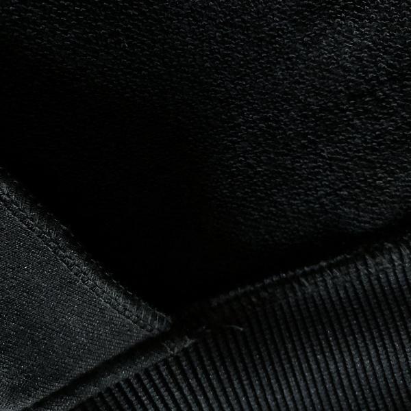Taped Crew Neck Sweatshirt フレッドペリー 生地 (600x600).jpg