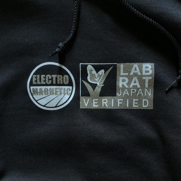 LABRAT×Nick Atkins Testing hoodie フロント (600x600).jpg