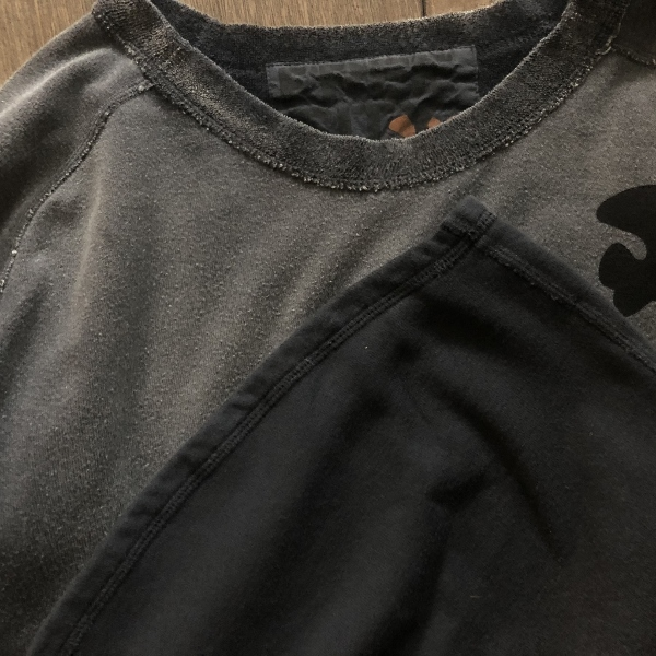 コットンミニパイルカラーサンタンラグラン ブラック フリーシティー フェード (600x600).jpg