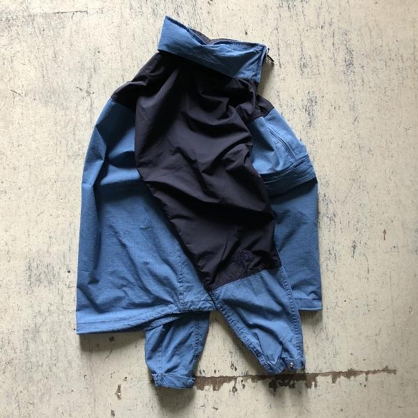 northface purpla label Indigo Mountain Wind Pullover サイド (600x600).jpg