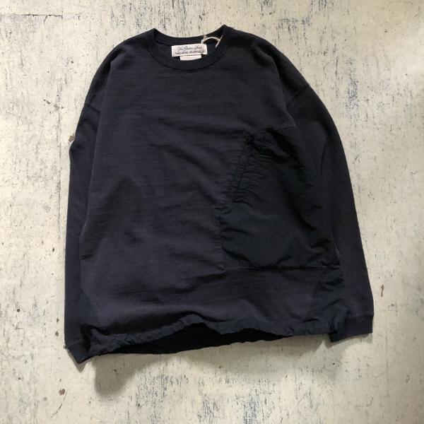 レミレリーフ ブリーフィング 天竺ロンT ブラック (600x600).jpg