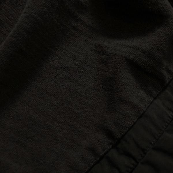 レミレリーフ ブリーフィング 天竺ロンT ブラック 生地 (600x600).jpg