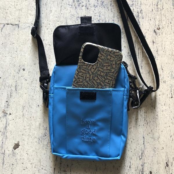 LOGO SHOULDER BAG have a good time blue (600x600).jpg