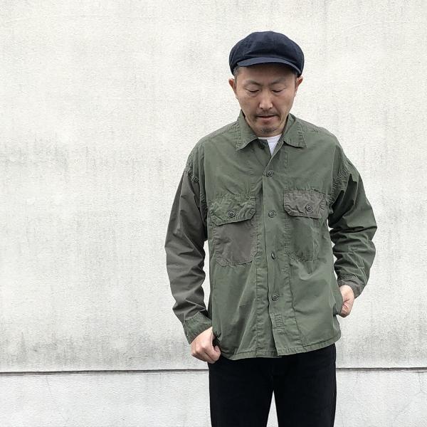 CALOLINE life guard szabo shirts 着用 (600x600).jpg