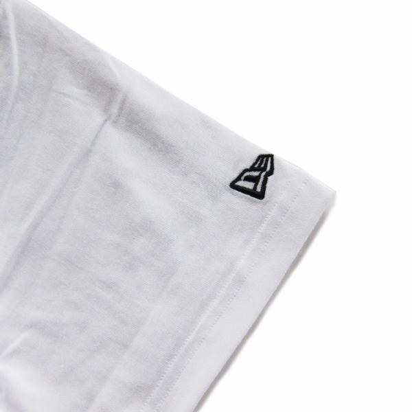 HOLLYWOOD RANCH MARKET NEW ERA×HRM  HR MARKET ショートスリーブTシャツ  ニューエラ (600x600).jpg
