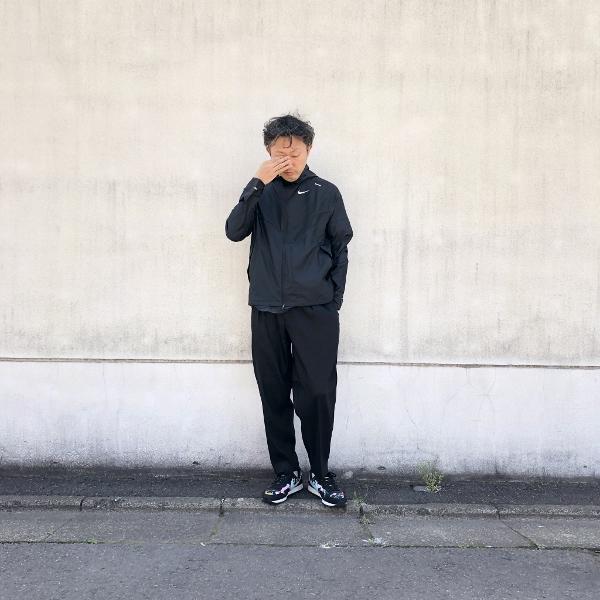 ナイキ ウィンドランナー NIKE コーデ (600x600).jpg