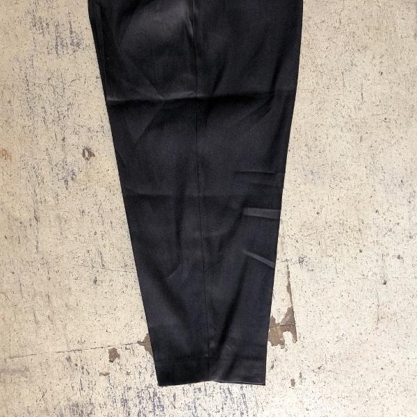 リネン 2タック リラックストラウザーズ サンフランシスコ ブラック (600x600).jpg