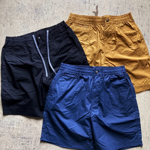 Mountain Field Long Shorts THE NORTH FACE PURPLE LABEL (600x600).jpg