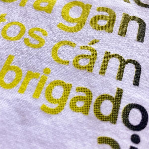 グラデーション ARIGATO ショートスリーブTシャツ ランチ (600x600).jpg