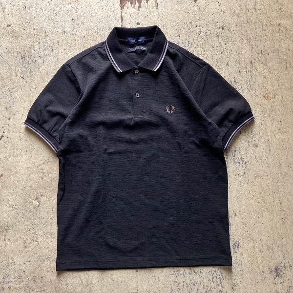CHANGE TIPPED ポロシャツ フレッドペリー (600x600).jpg
