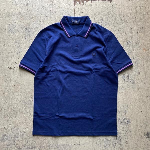 M12 フレッドペリー ブルー K26 (600x600).jpg