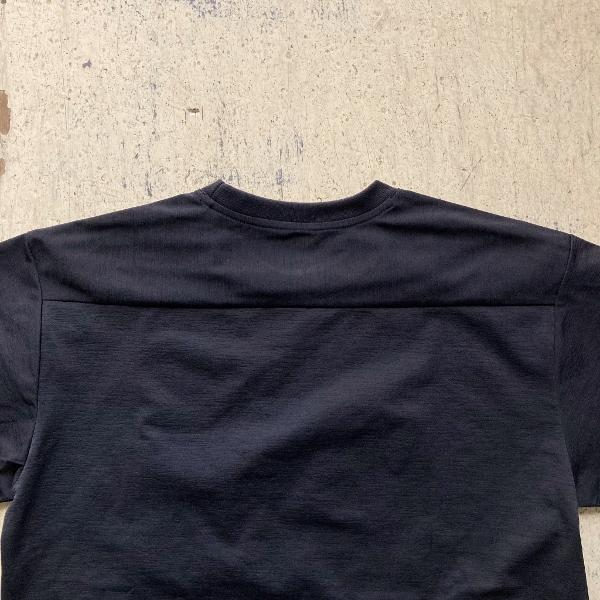 ショートスリーブエアリーポケットティー ノースフェイス ヨーク (600x600).jpg