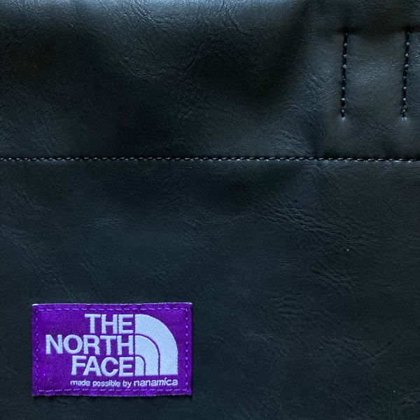 Synthetic Leather Tote north face purple label nanamica (600x600).jpg