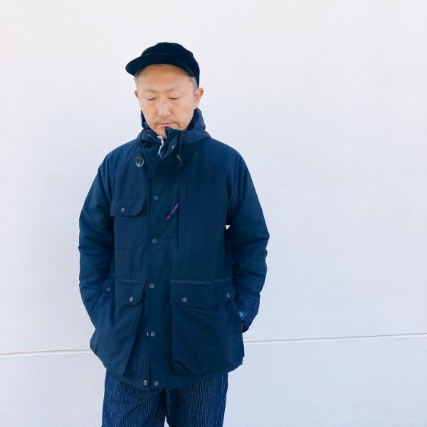 MRD・BLUE BLUE デニムコンビ マウンテンパーカ 着用 (600x600).jpg