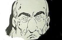 「ガンダムオリジン ミノフスキー博士 画像」の画像検索結果