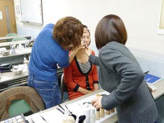 福岡市のヘアメイク・メイクアップ Duo,~デュオ~