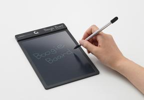 キングジム 電子メモパッド Boogie Board<ブギーボード> BB-1