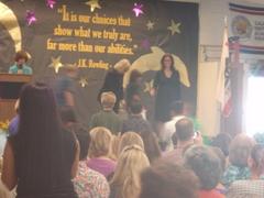Class of 2010/kouheis Promotion!!!@Peterson Elementary School
