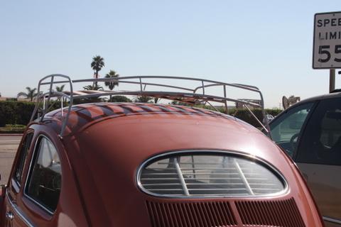 コレはヤバイ・・・・56年、VW....一緒だ。