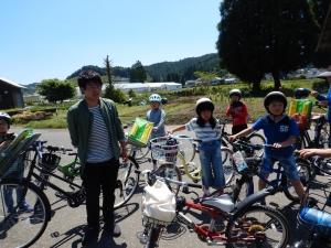 読み聞かせ&ガルテン訪問(小学生) 037.JPG
