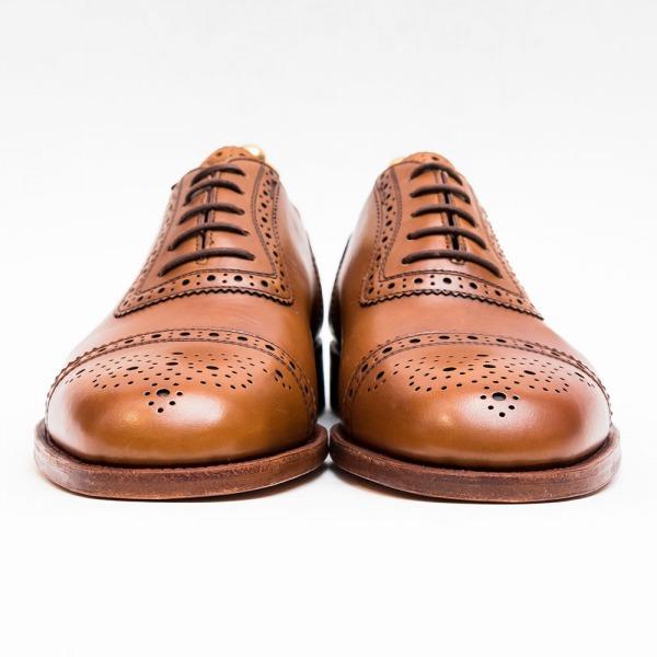 バーバリー大塚製靴製インペリアルグレード