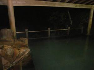 八丈島 温泉