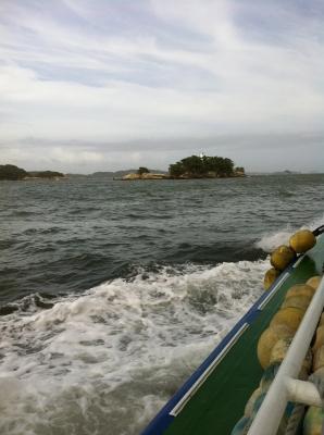 塩竃 松島 遊覧船