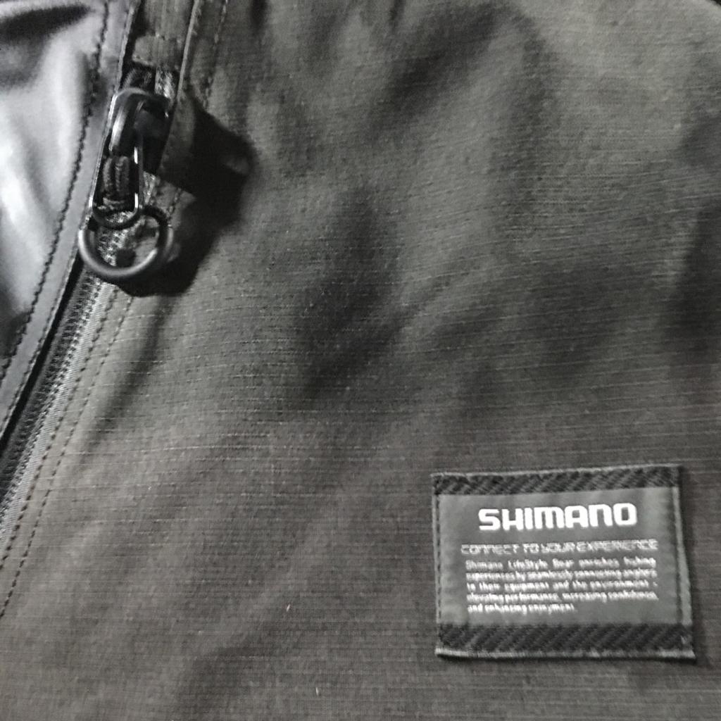 SHIMANO BS-021Q(メランジ)