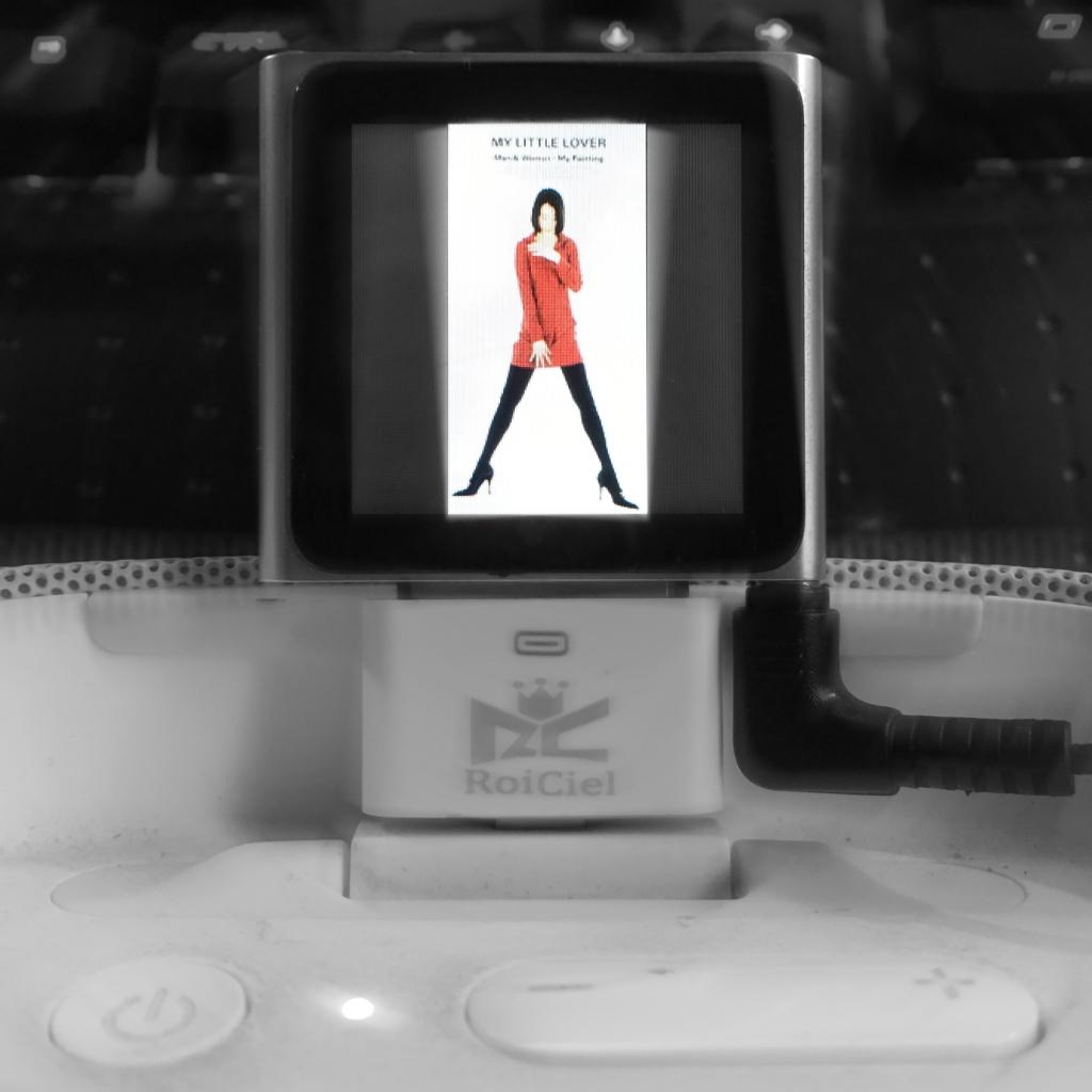 iPod nano (第 6 世代)