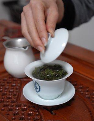 sachcas中国茶会