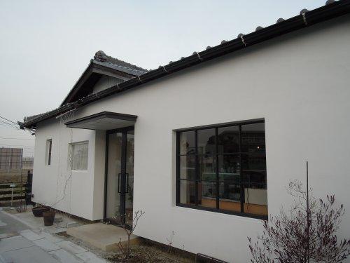 古道具カフェhozo