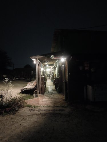 カルジーナの夜カフェ