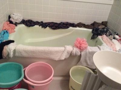 業務用の洗浄が家庭に!見えない汚れを取ろう