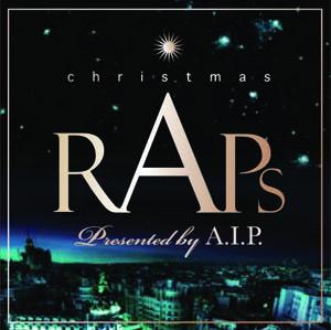 christmasRAPs
