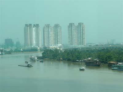 ベトナムの風景その1