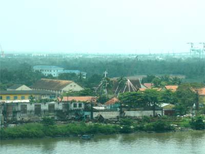 ベトナムの風景その3