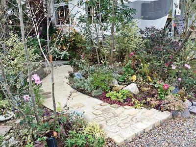大空のくも お庭3.jpg