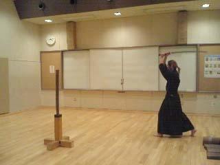 隼人/稽古はじめ2008