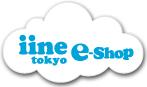 iine tokyo e-shop
