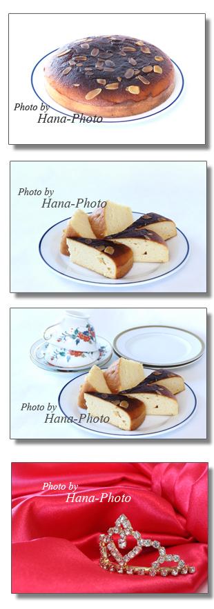 シフォンケーキ マロンシフォンケーキ シフォン アーモンドケーキ スペイン風アーモンドケーキ ケーキ 洋菓子 手作り お菓子作り