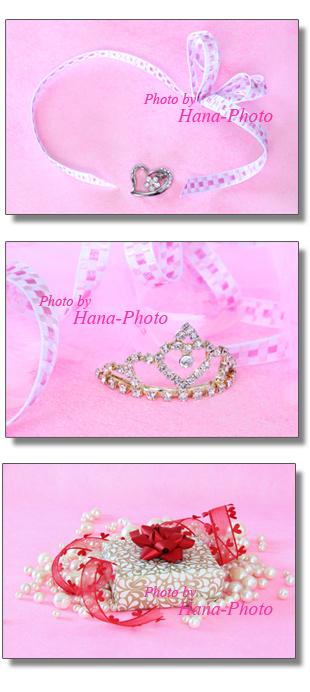 ピンク ティアラ 髪飾り パール 真珠 プレゼント リボン ハート フレーム 枠 チェック チャーム きらきら ブライダル 結婚 ウエディング ウェディング バレンタイン バレンタインデー