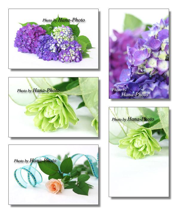 紫陽花 あじさい アジサイ ノーブル 百合 ゆり ユリ バラ ブーケ 花束 梅雨 初夏 きれい