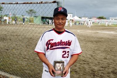 船越野球クラブ船木英也さん.JPG
