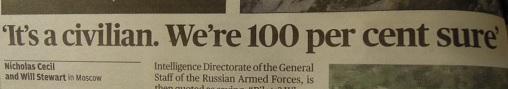 London Evening Standard (3)