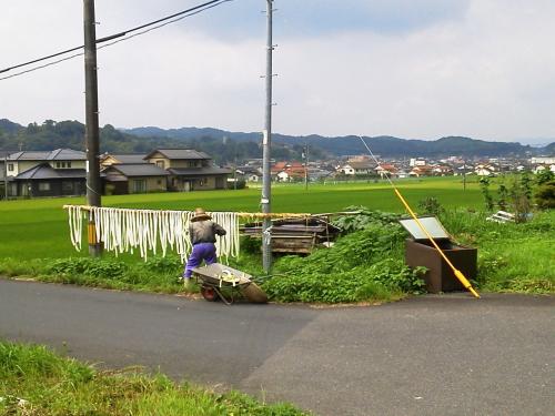田舎の風景 2013年 -夏-(4)